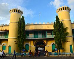 Roverholidays: Andaman Islands Honeymoon Tour