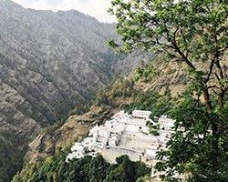 Roverholidays: Vaishno Devi Temple Visit