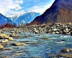 Roverholidays: Kashmir Holidays