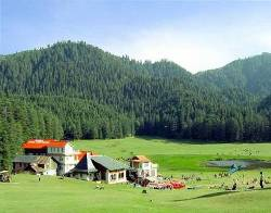Roverholidays: Dalhousie Dharamsala Tour Package