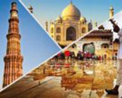 Roverholidays: Golden Triangle Tour with Ranthambore